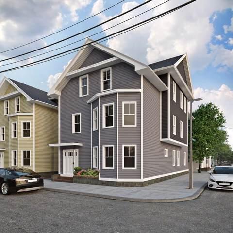 30 Mozart Street A, Boston, MA 02130 (MLS #72587238) :: The Muncey Group