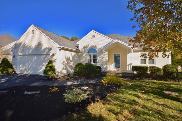 45 Odonnell Ave, Shrewsbury, MA 01545 (MLS #72587262) :: The Duffy Home Selling Team