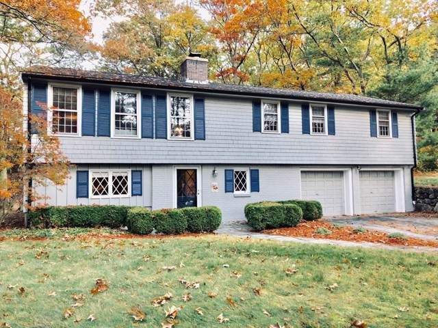 6 Crest Circle, Medfield, MA 02052 (MLS #72587275) :: Trust Realty One