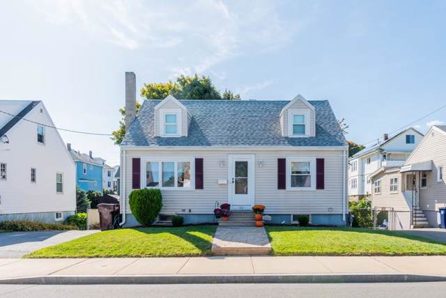 62 Abbott Ave, Everett, MA 02149 (MLS #72587311) :: DNA Realty Group