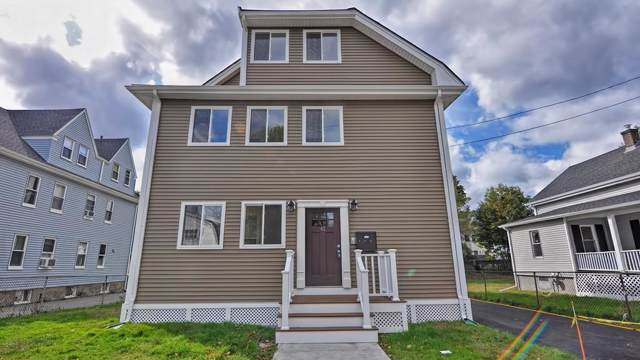 42-44 Austin #2, Norwood, MA 02062 (MLS #72587457) :: Primary National Residential Brokerage