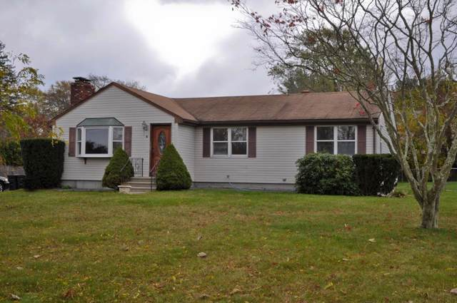 4 Addy Dr, Bristol, RI 02809 (MLS #72587467) :: Kinlin Grover Real Estate