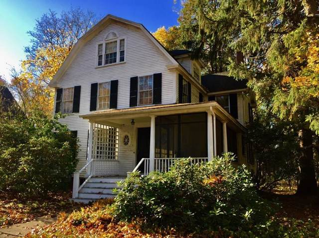 22 Devens, Concord, MA 01742 (MLS #72587497) :: Anytime Realty