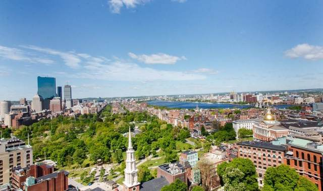 45 Province St U2901, Boston, MA 02108 (MLS #72587521) :: Westcott Properties