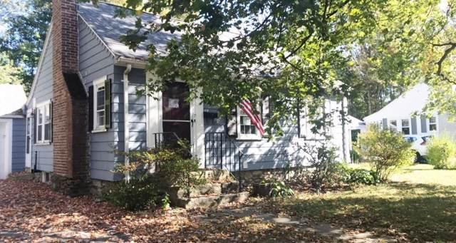 7 Westbrook Cir, Worcester, MA 01602 (MLS #72587536) :: Exit Realty