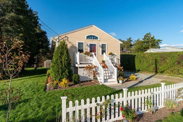 14 Crescent Dr, Fairhaven, MA 02719 (MLS #72587560) :: Trust Realty One