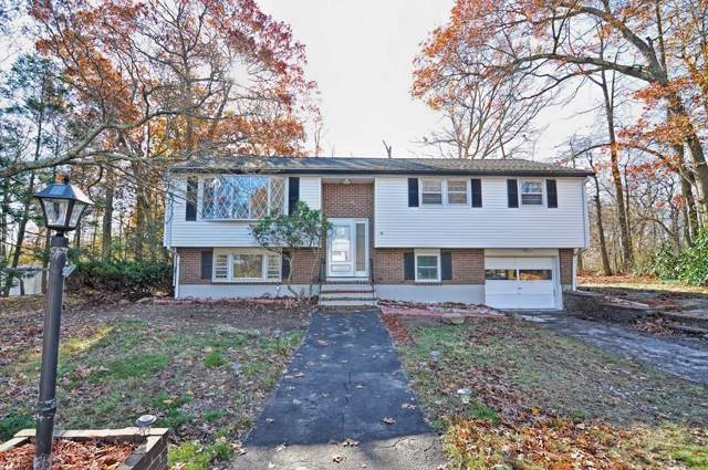 54 Anderson Dr, Randolph, MA 02368 (MLS #72587597) :: Trust Realty One