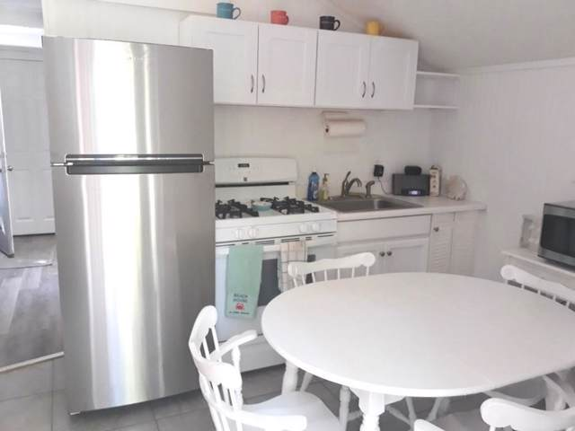 251 Shore Drive F2, Mashpee, MA 02649 (MLS #72587624) :: The Duffy Home Selling Team