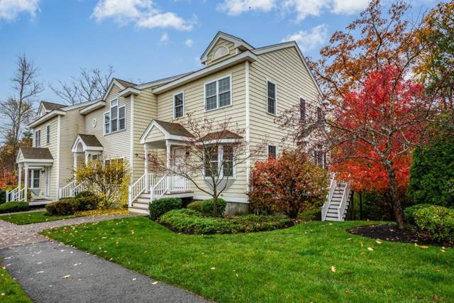 24 Turtle Brook Rd #24, Canton, MA 02021 (MLS #72587641) :: Primary National Residential Brokerage