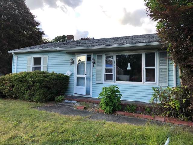 893 May St, New Bedford, MA 02745 (MLS #72587658) :: Kinlin Grover Real Estate