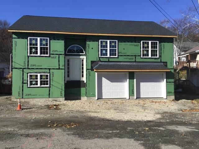 1 Brookdale, Worcester, MA 01604 (MLS #72587674) :: Kinlin Grover Real Estate