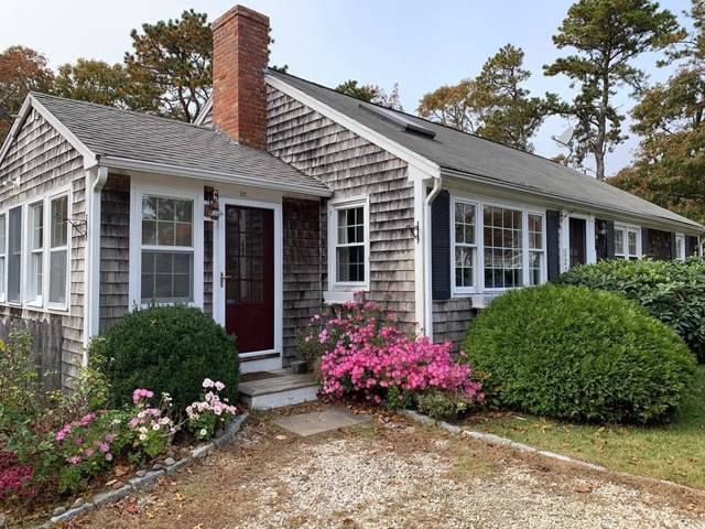 397 N Main St, Yarmouth, MA 02664 (MLS #72587754) :: Berkshire Hathaway HomeServices Warren Residential