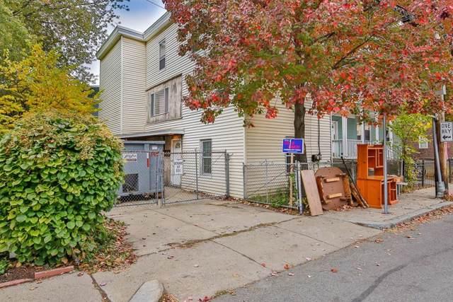 346-348 Allston Street, Cambridge, MA 02139 (MLS #72587763) :: Kinlin Grover Real Estate