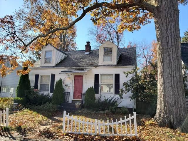 68 Gilman St, Springfield, MA 01118 (MLS #72587790) :: Berkshire Hathaway HomeServices Warren Residential