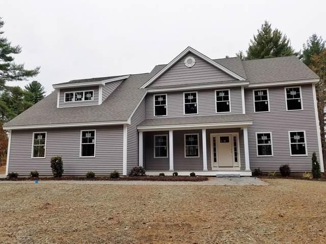 146 Worcester Rd., Hollis, NH 03049 (MLS #72587817) :: Parrott Realty Group