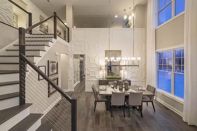 21 Phoebe St #15, Methuen, MA 01844 (MLS #72587840) :: The Duffy Home Selling Team