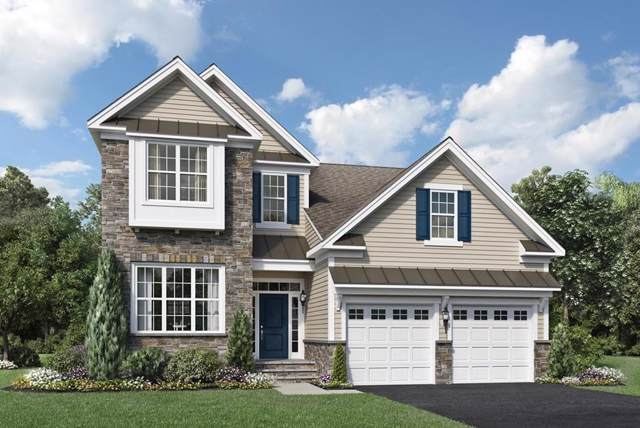 40 Briarwood, Plymouth, MA 02360 (MLS #72587872) :: Kinlin Grover Real Estate