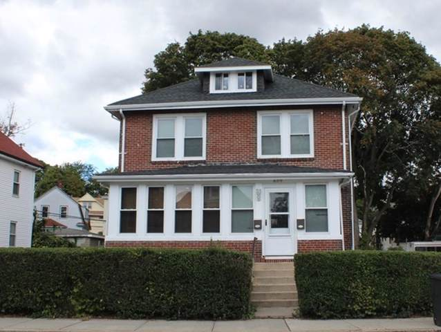 609 River Street, Boston, MA 02126 (MLS #72587894) :: Westcott Properties