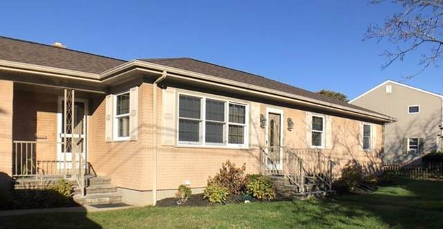 106 Laplante St, Fall River, MA 02724 (MLS #72587936) :: Anytime Realty