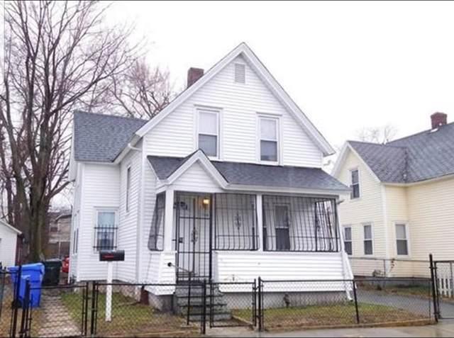 209 Tyler Street, Springfield, MA 01109 (MLS #72587948) :: Kinlin Grover Real Estate