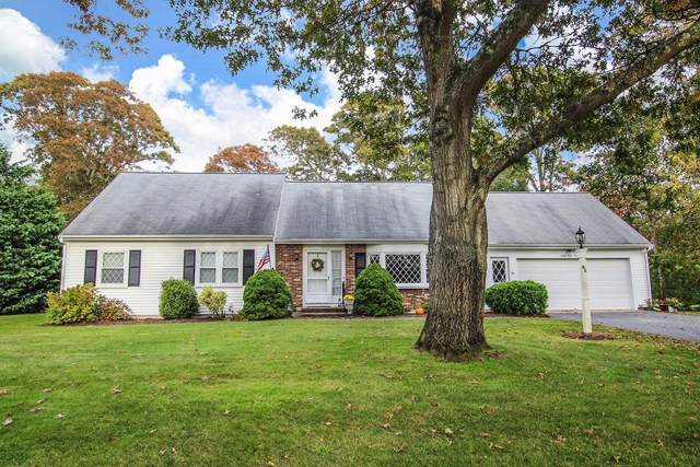 80 Keel Cape Dr, Yarmouth, MA 02664 (MLS #72588021) :: Berkshire Hathaway HomeServices Warren Residential