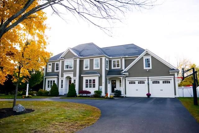 8 Loring Street, Shrewsbury, MA 01545 (MLS #72588045) :: The Duffy Home Selling Team