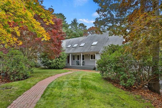 31 Candle Pine Cir, Falmouth, MA 02536 (MLS #72588050) :: DNA Realty Group