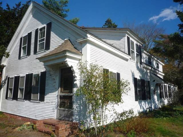 400 Main St, Dennis, MA 02660 (MLS #72588060) :: DNA Realty Group