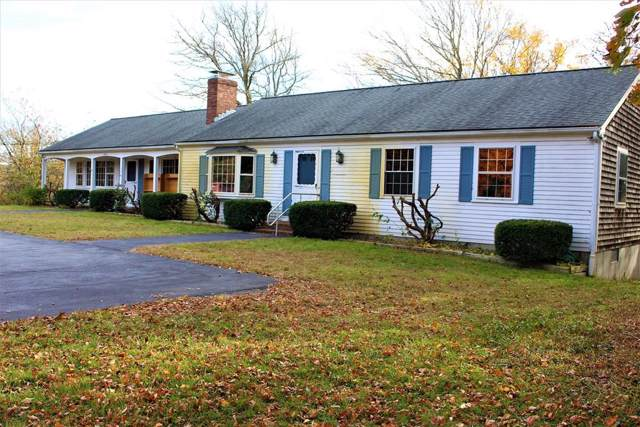 604 Route 6A, Sandwich, MA 02537 (MLS #72588084) :: DNA Realty Group