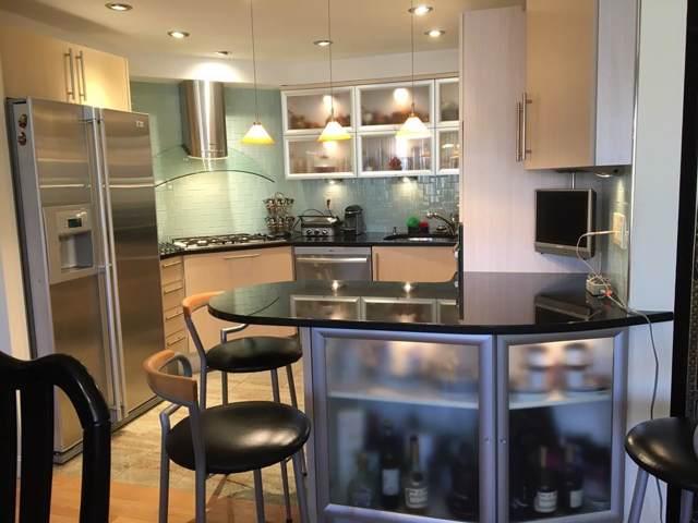 22 Chestnut Place #211, Brookline, MA 02445 (MLS #72588087) :: Maloney Properties Real Estate Brokerage