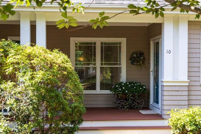 10 Aberdeen #10, Plymouth, MA 02360 (MLS #72588118) :: RE/MAX Vantage