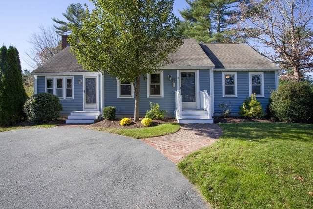 8 Euclids Way, Plymouth, MA 02360 (MLS #72588126) :: Kinlin Grover Real Estate