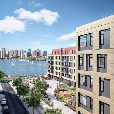 99 Sumner #412, Boston, MA 02128 (MLS #72588145) :: Berkshire Hathaway HomeServices Warren Residential