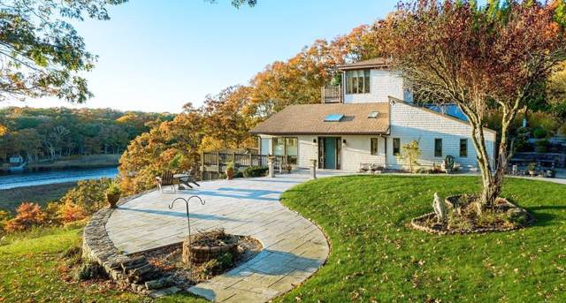 760B Rock O' Dundee Road, Dartmouth, MA 02748 (MLS #72588164) :: Trust Realty One