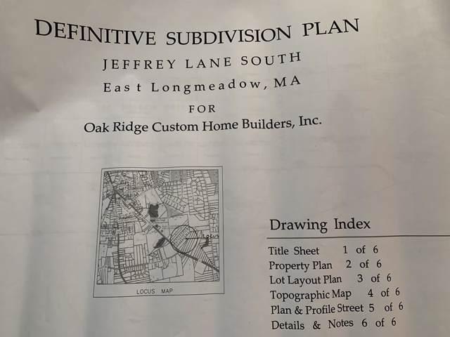 Lot B Jeffrey Lane South, East Longmeadow, MA 01028 (MLS #72588166) :: NRG Real Estate Services, Inc.