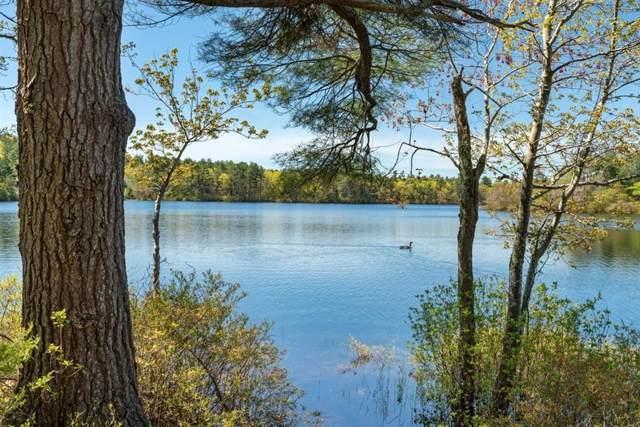 168 Indian Pond Rd, Kingston, MA 02364 (MLS #72588178) :: RE/MAX Vantage
