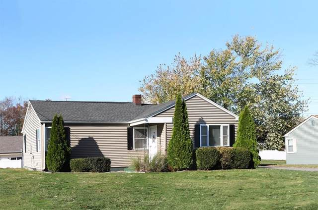 57 Grimard St, Ludlow, MA 01056 (MLS #72588196) :: Exit Realty