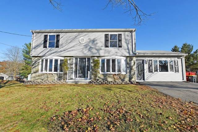 918 Regan Rd, Somerset, MA 02726 (MLS #72588207) :: Team Tringali