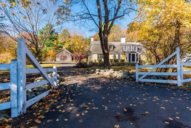 773 South Street, Walpole, MA 02081 (MLS #72588223) :: Primary National Residential Brokerage