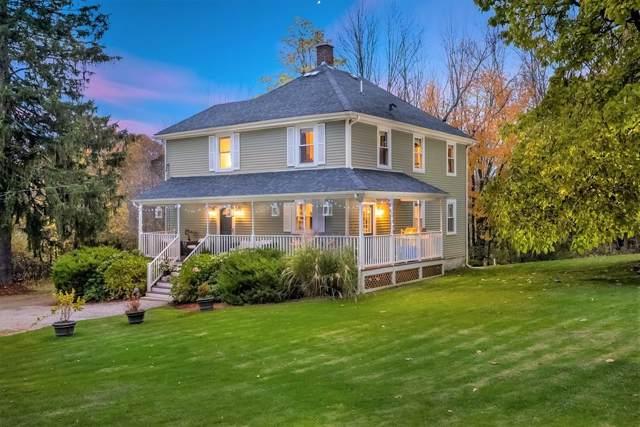 79 W Harkness, North Smithfield, RI 02896 (MLS #72588311) :: Spectrum Real Estate Consultants