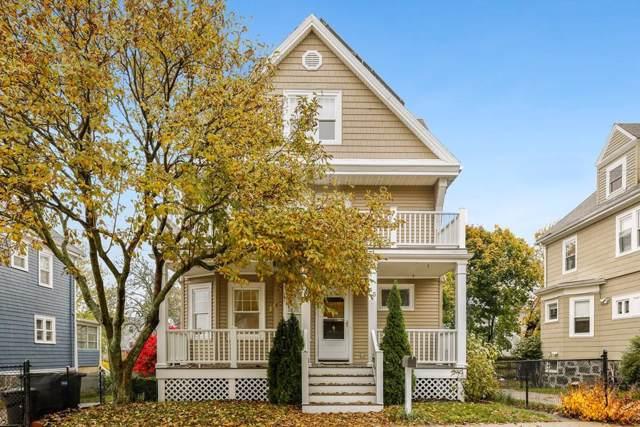45 Webster St, Quincy, MA 02171 (MLS #72588382) :: Trust Realty One