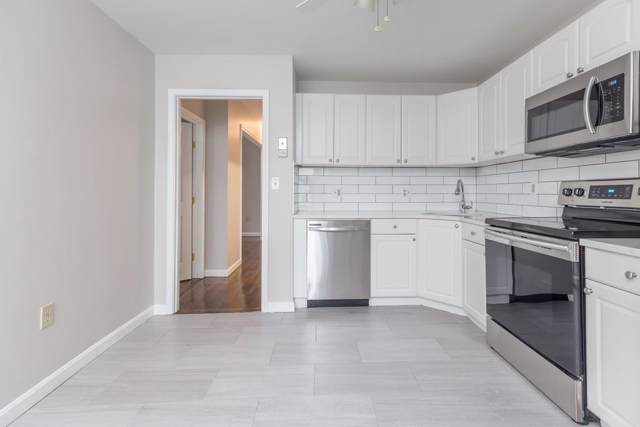 15 Aspinwall Ave #4, Brookline, MA 02446 (MLS #72588430) :: Kinlin Grover Real Estate