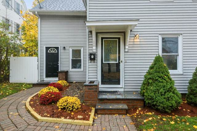 4 Tatman St, Worcester, MA 01607 (MLS #72588525) :: DNA Realty Group