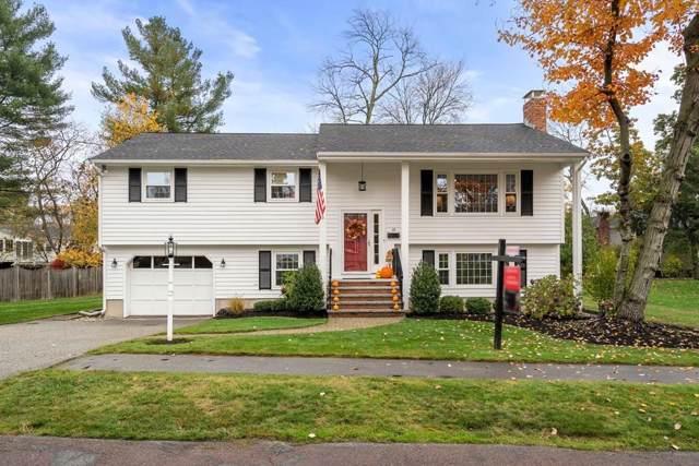 10 Hemlock Rd., Reading, MA 01867 (MLS #72588557) :: Berkshire Hathaway HomeServices Warren Residential
