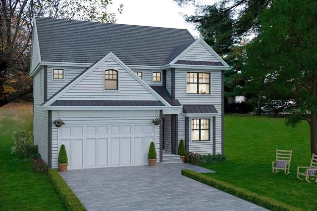 99 Standley Street, Beverly, MA 01915 (MLS #72588574) :: Exit Realty