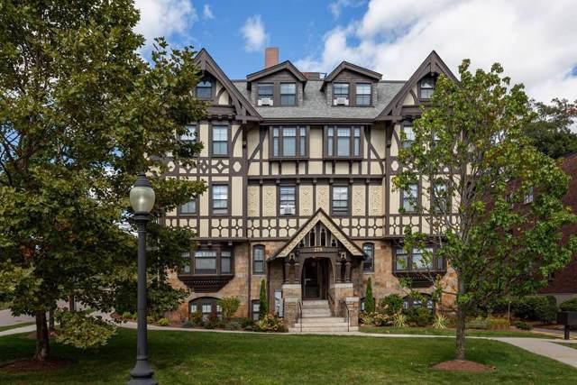 219 Commonwealth Avenue, Newton, MA 02467 (MLS #72588575) :: Conway Cityside