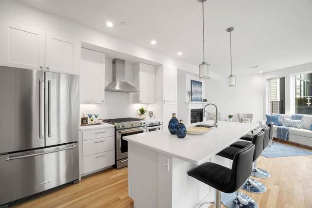 283 Old Colony Avenue #1, Boston, MA 02127 (MLS #72588598) :: Berkshire Hathaway HomeServices Warren Residential