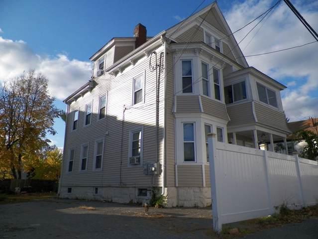 84-86 Camden, Methuen, MA 01844 (MLS #72588606) :: Exit Realty