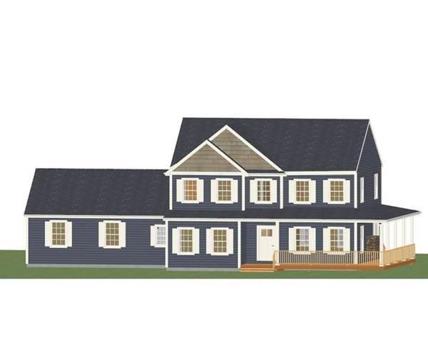 Lot 16 Sawgrass Ln, Southwick, MA 01077 (MLS #72588617) :: The Muncey Group
