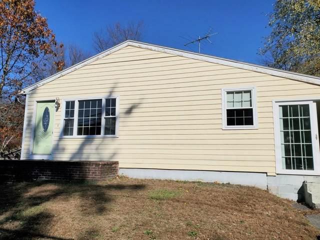 23 Tyler Street, Methuen, MA 01844 (MLS #72588619) :: Exit Realty